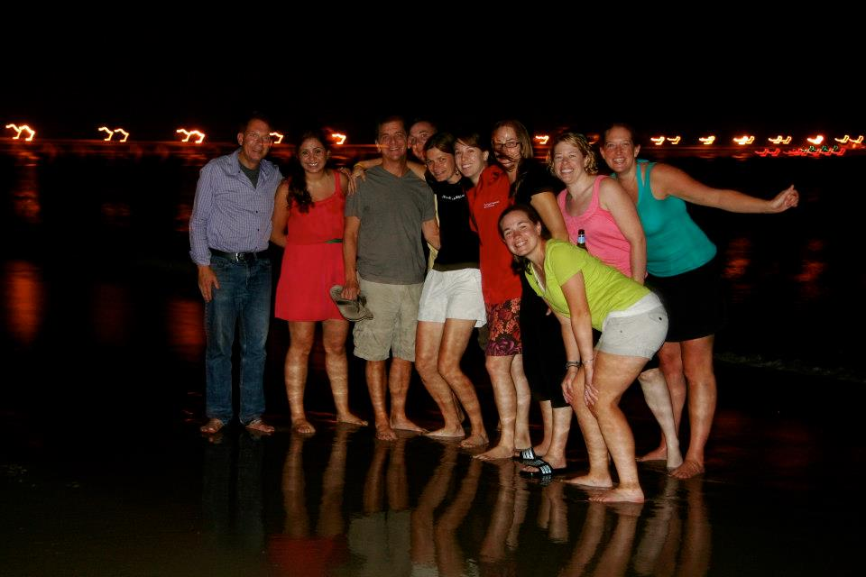 Thanks for brightening my day, shine on!  |Virginia Beach Night Life