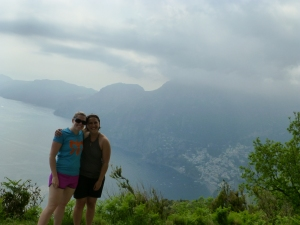 Walk of the Gods, Amalfi Coast