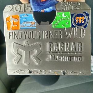 2015 Medal